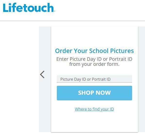 Lifetouch Screen