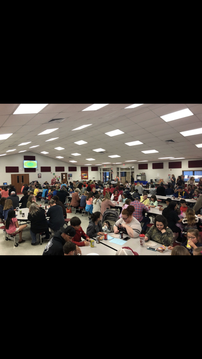 Great Turn Out for MDW Parent Involvement Bingo
