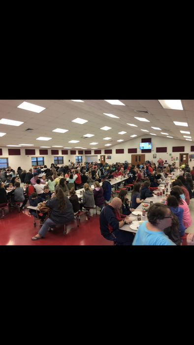 MDW Books for Bingo, great turn out! Thanks to all who came out in support of our students.