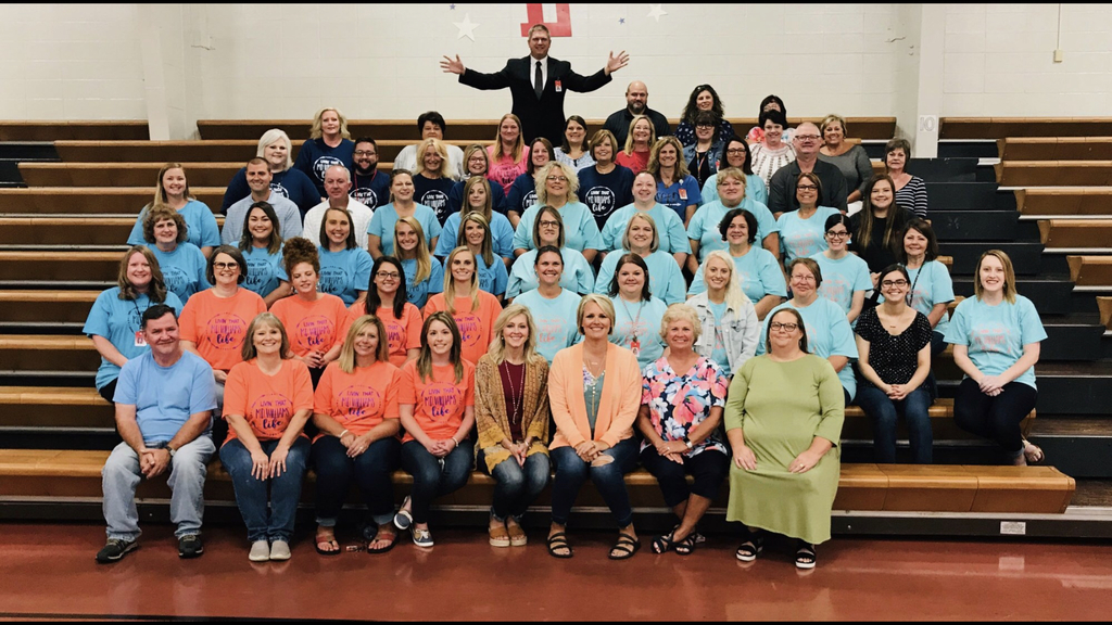 MD Williams Staff would like to welcome back our wonderful Scholars for the 2019-20 School Year!